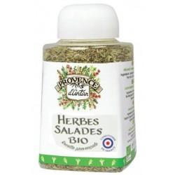 Herbes à Salades bio