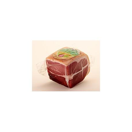 1/6 Jambon sec Bio 1kg