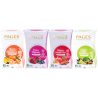 Pack Plantes et Fruits - Lot 4 Infusions bio Pagès