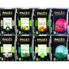 Pack Rituel - Lot 8 thés verts bio Pagès