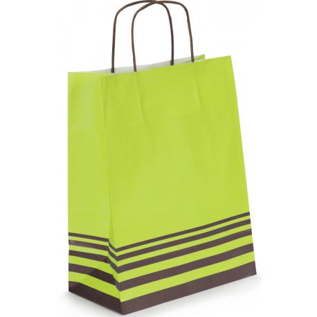 Sachet Cadeau - Format Moyen