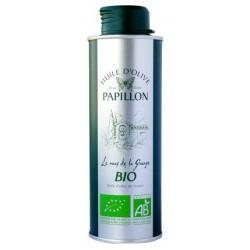 Huile d'Olive de France BIO 25cl