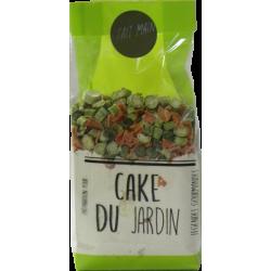 Cake du Jardin Légendes Gourmandes