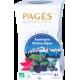 Infusion Auvergne Rhône-Alpes Vigne Rouge Mûre Myrtille bio 20 sachets Pagès