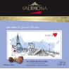 Coffret Paris 16 chocolats fins Valrhona 165g