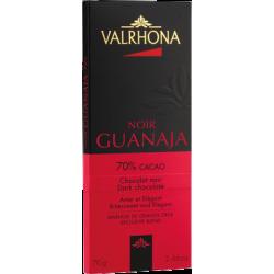 Tablette chocolat noir Guanaja 70% 70g