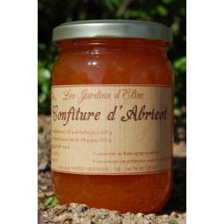 Confiture d'Abricot artisanale