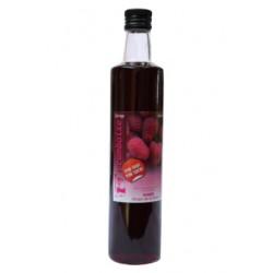 Sirop de Framboise Pur fruit artisanal Ogier