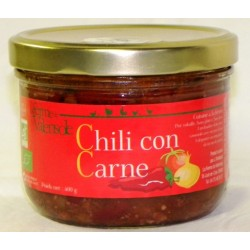 Chili con Carne de Poulet