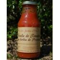Coulis de Tomates aux Herbes de Provence