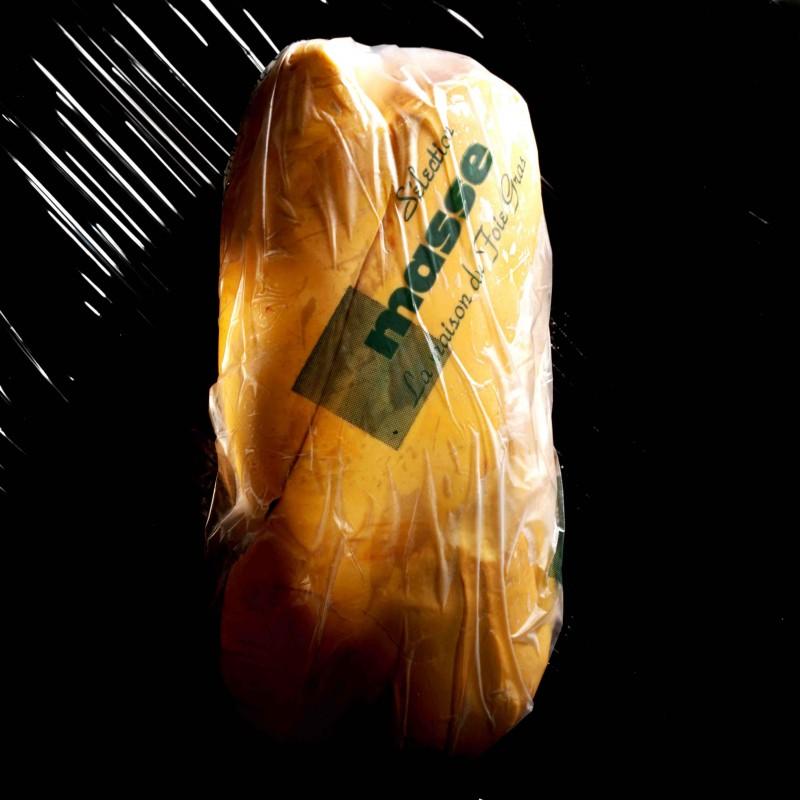 Foie gras de canard frais d vein france sous vide - Cuisiner un foie gras congele ...