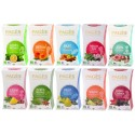Pack Infusions Bien-Etre -Lot 10 infusions bio
