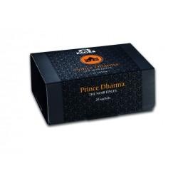 Thé noir épices Prince Dharma Prestige du Monde Pagès