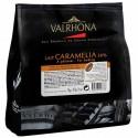 Chocolat au lait Caramelia 36% fèves