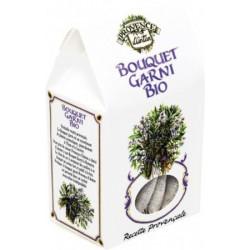 Herbes de Provence bio cultivées en Provence