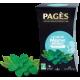 Thé vert Menthe Intense bio Pagès