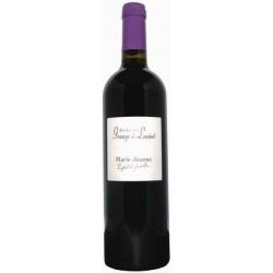 Vin rouge AOC Ventoux, Cuvée Marie-Jeanne 2014, Bio