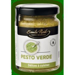 Pesto Verde Bio Emile Noël