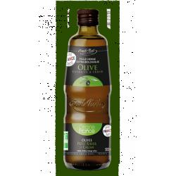 Huile d'Olive vierge Bio Origine France