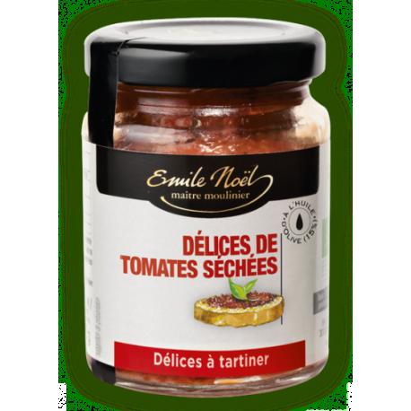 Délice de Tomates séchées bio Emile Noël
