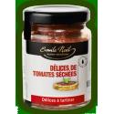 Délice de Tomates Séchées Bio