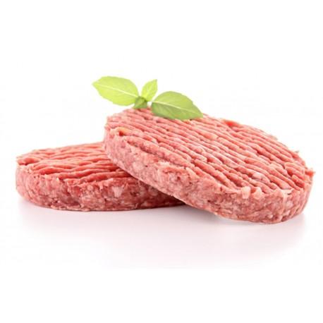 Colis de Steaks hâchés fermiers surgelés