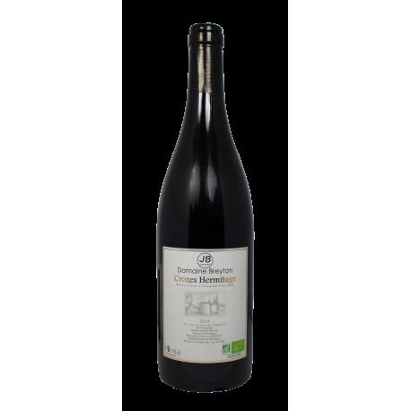 Vin rouge Syrah, cuvée Premium