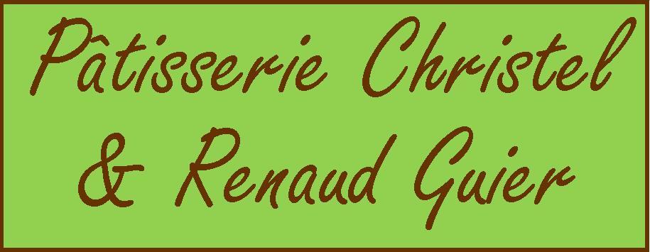 Pâtisserie Christel et Renaud Gier