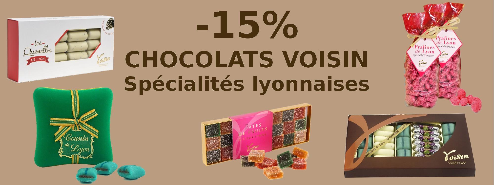 Chocolat Voisin