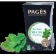 Thé vert Menthe bio Pagès