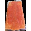 Saumon fumé 8 tranches - Produit frais