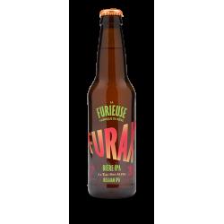 Bière Blonde FURAX 33cl