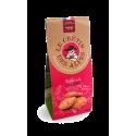 Biscuit praline rose