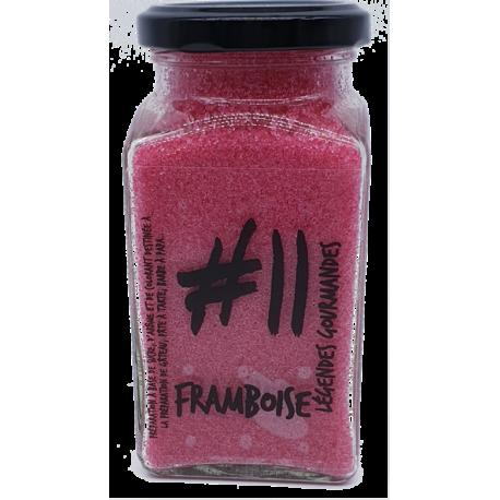 Sucre Premium Framboise 260g