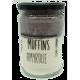 Muffins à la myrtille 400 g