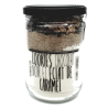 Préparation Cookies Chocolat Noir et Eclat de Caramel Légendes Gourmandes