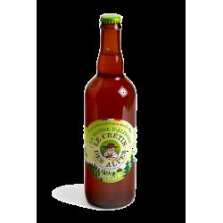 Bières blonde d'Alpages Bouteille de 75cl