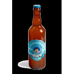 Bières blanche d'Alpages Bouteille de 33cl