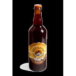 Bières rousse d'Alpages Bouteille de 33cl