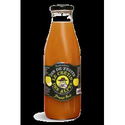 Pur jus de Pomme Brut bouteille de 75cl