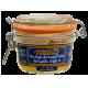 Foie gras de canard entier Truffé 120g
