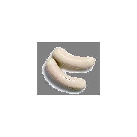 Boudin blanc à la truffe 1% - 350 g - 3 pièces