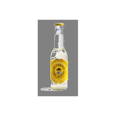 L'Alpinade, la citronnade qui pétille