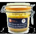 Foie gras de canard entier Golden Eight 180 g
