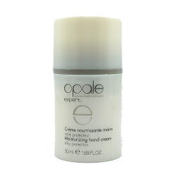 Crème nourrissante mains Opale 50 ml