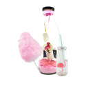 Kit cocktail pour enfant - Flamant rose