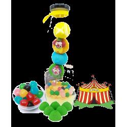 Kit cocktail pour enfant - Clown