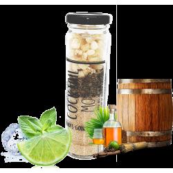 Préparation pour cocktail - Vodka Filtre Amour 100g