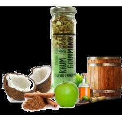 Préparation pour cocktail - Rhum Gourmand Légendes Gourmandes
