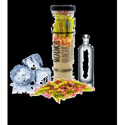 Préparation pour cocktail - Vodka aux blagues 100 g